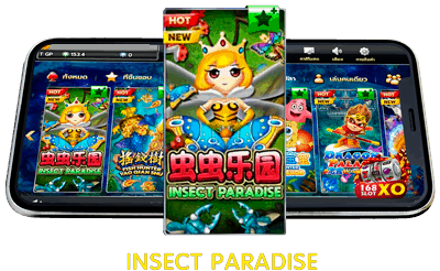 insect-paradise