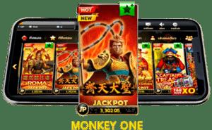 slotxo-monkey One