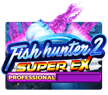 logo fish hunter2 professional