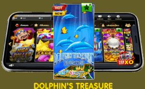DOLPHIN'S-TREASURE